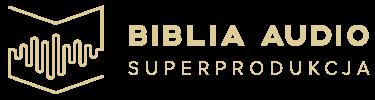 BIBLIA AUDIO superprodukcja