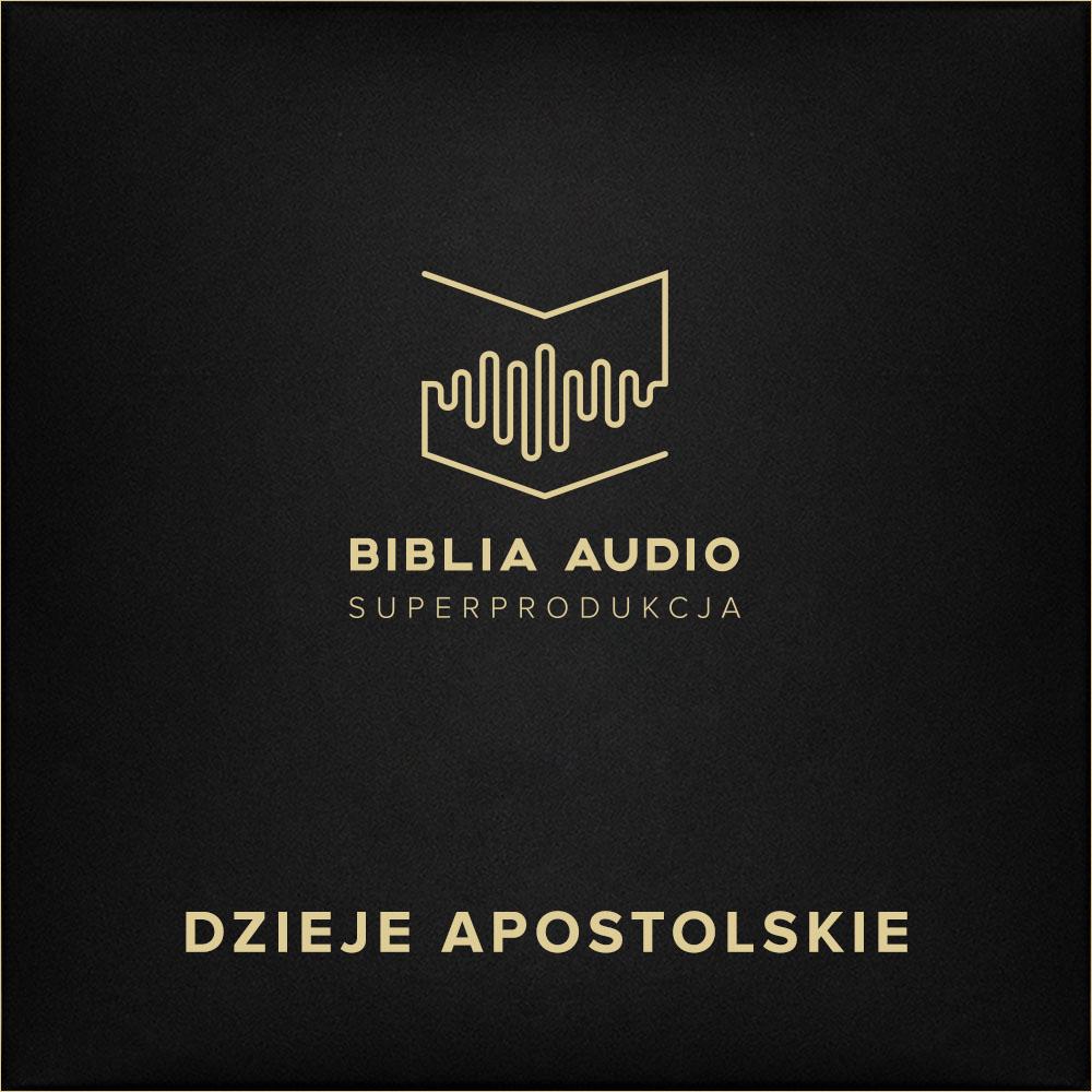 dzieje apostolskie