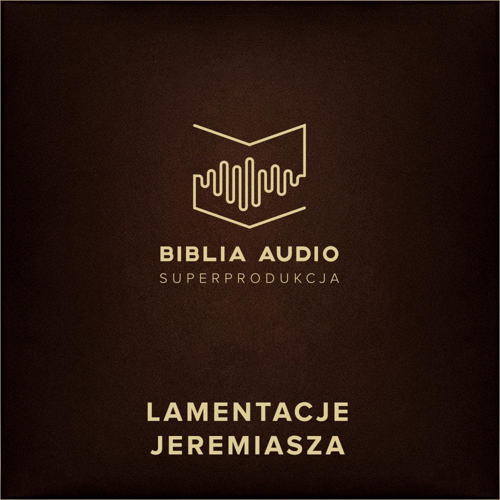 lamentacje jeremiasza